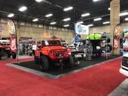 Overland Jeep 4x4 Truck Edmonton