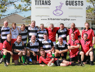 Red Deer Titans Rugby 2016