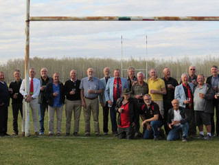 John Windsor-Druids RFC Old Boys Reunion