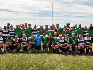 Lep-Tiger RFC Club House ReOpening July 23, 2016