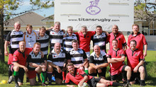 Red Deer RFC Oldboys June 29, 2018