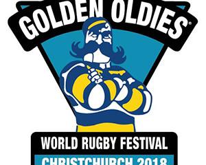 Golden Oldies Christchurch 2018 Tour Kit