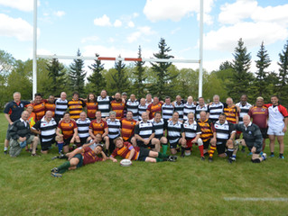 49th Edition of Edmonton Rugby Fest