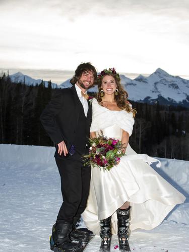 Bride and Groom-tellurideweddingphotogra