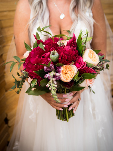 BOUQUET real-life-photographs-telluride-