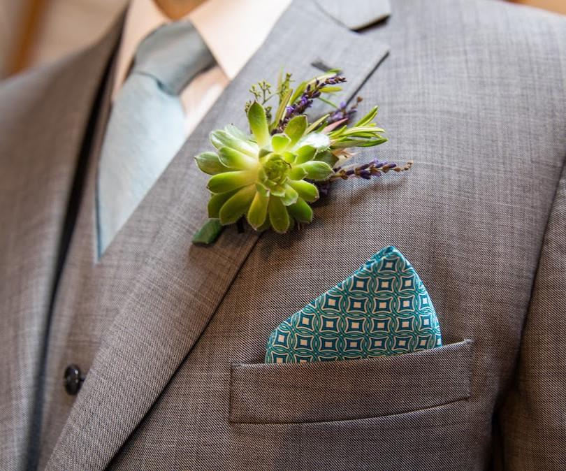 BVF - Cindie and Jared - Wedding Details