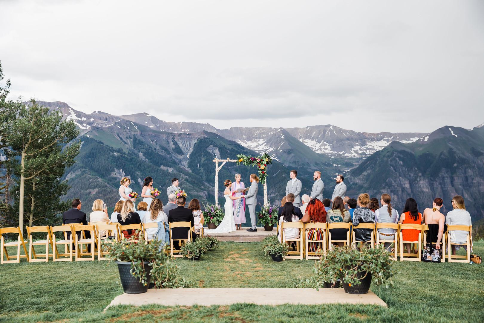 Ceremony - AbieLivesayPhotography-Tellur