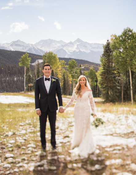 BVF - Bride and Groom Love - Westbrooke