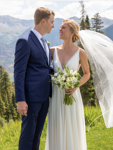 BVF - Bride and Groom Love - Telluride.j