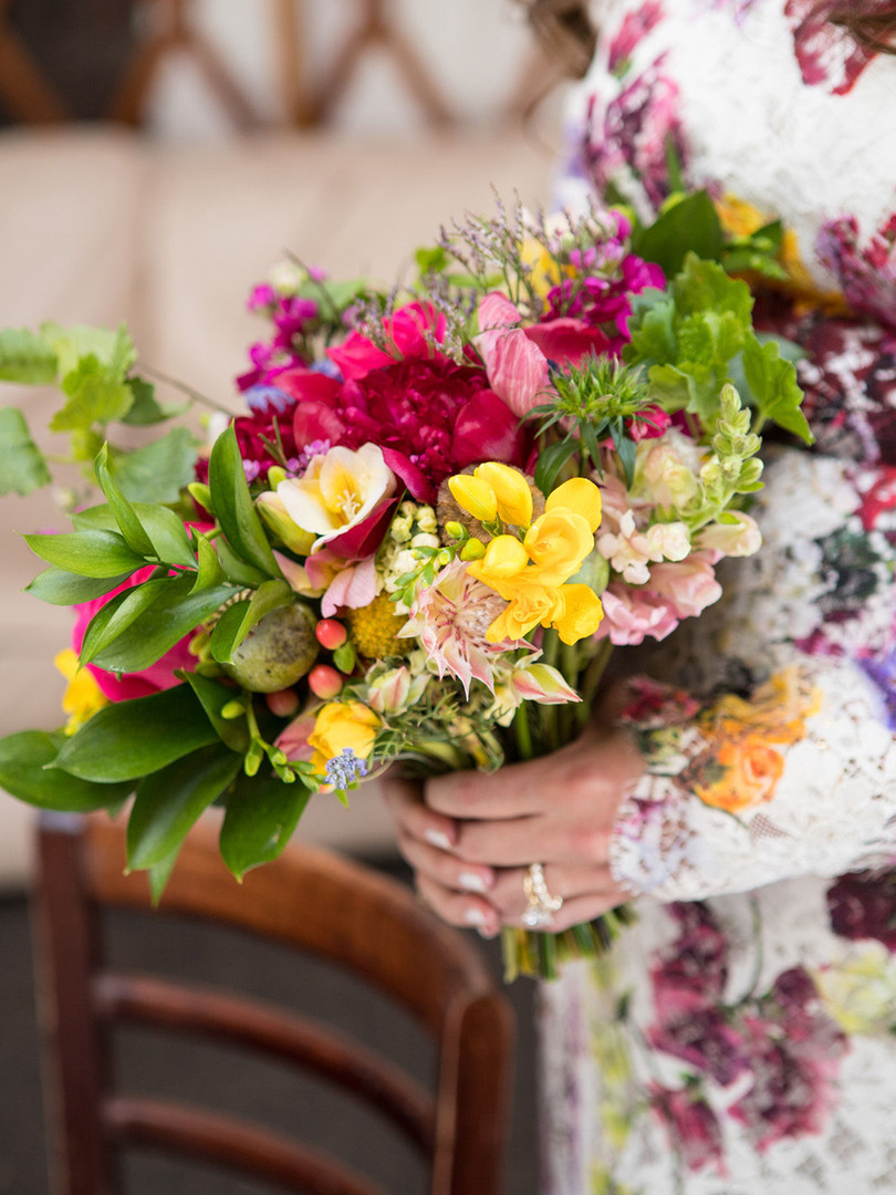 Bouquet - real-life-photographs-tellurid