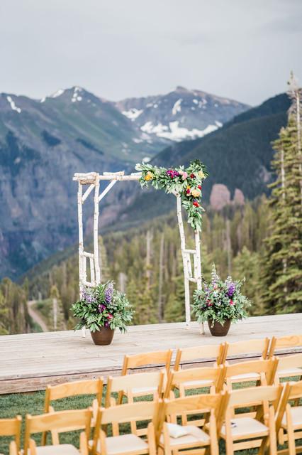 Ceremony - AbieLivesayPhotography-TellurideWeddingPhotographer-AllredsWedding-JennyWilliam