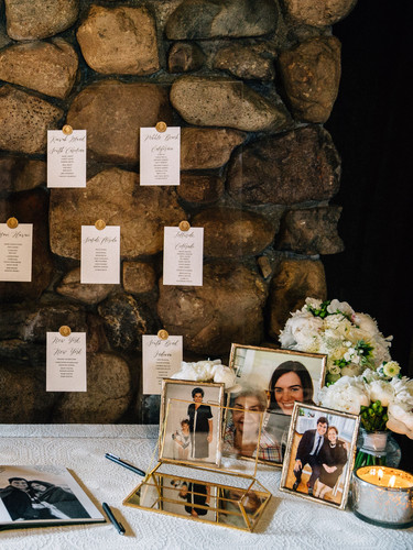 Placecard Table - AbieLivesayPhotography