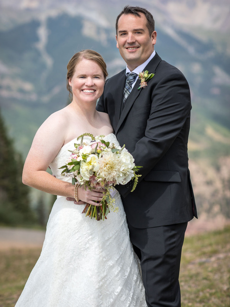 BVF Bride and Groom Love - Krempin Long