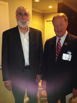 Robin and Jim Jenkins