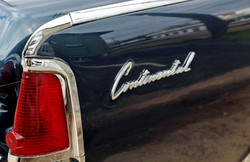 The '63 Lincoln