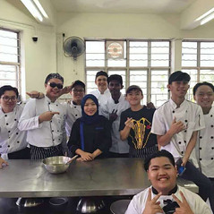 Pastry Production