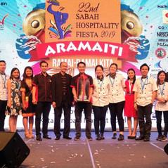 Sabah Hospitality Fiesta 2019