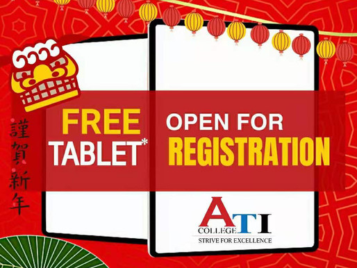 FREE TABLET *