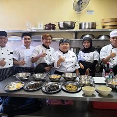 Food Preparation & Production