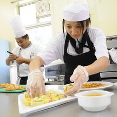 Certificate in Culinary