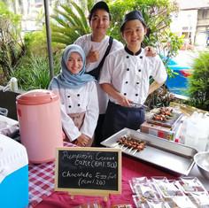 Food & Beverage Operation Service