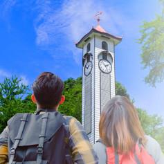 Region Specific Tourist Guide (RSTG)