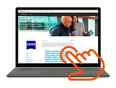 Referenz Digital Integration Platform