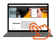 Referenz Identity Management based on SAP Cloud