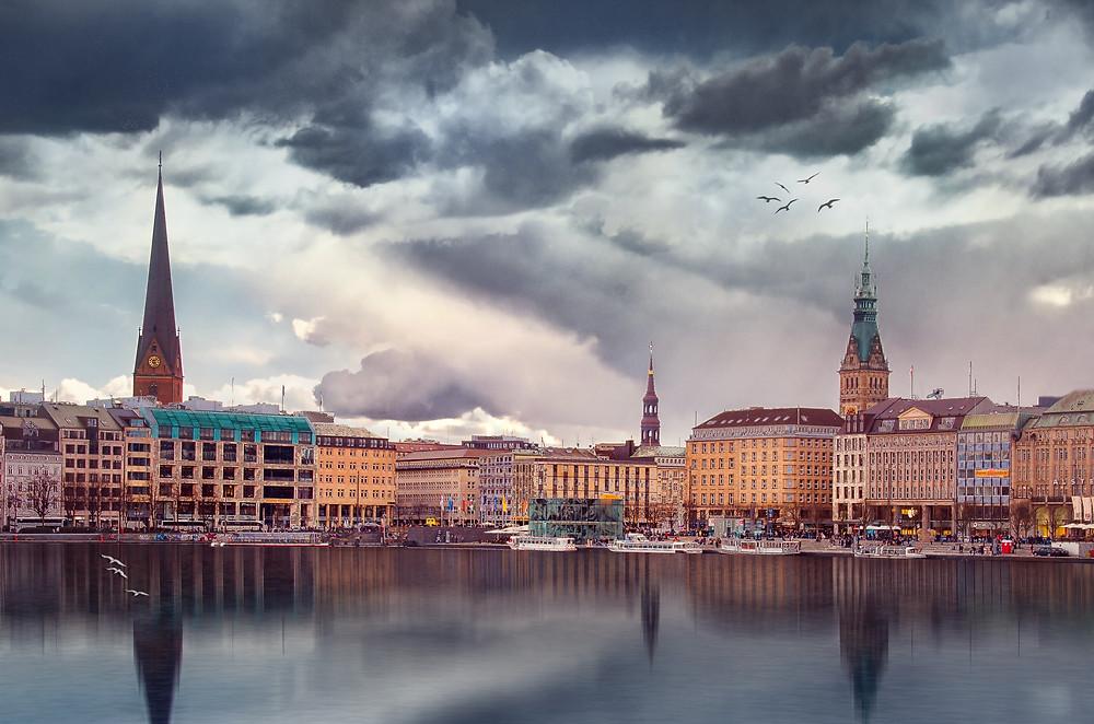 Hamburg war am Erfolgreichsten beim Vermieten über Airbnb