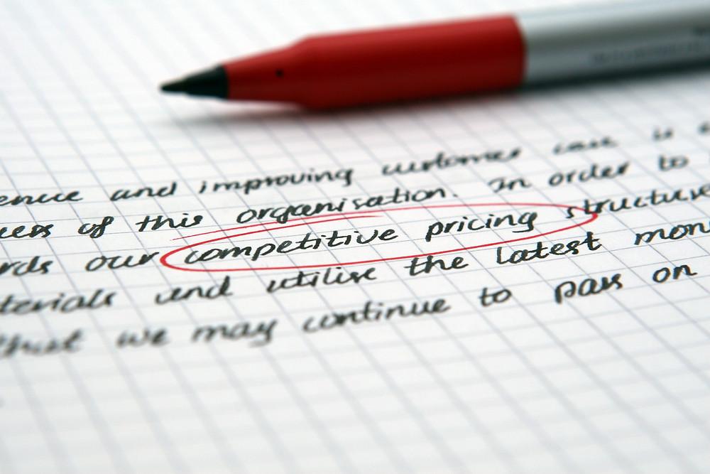 Deine Preise kann der Channel Manager für dich updaten