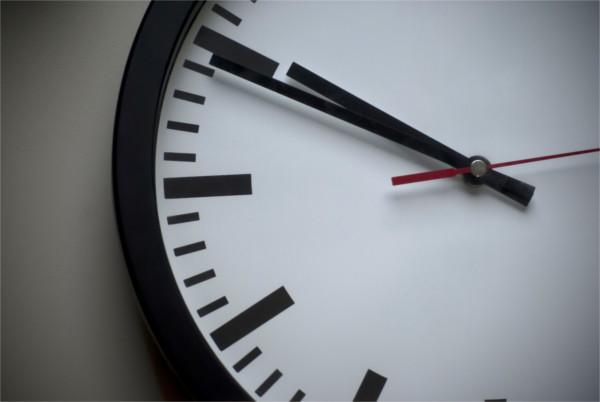 Wird die Zeit bis zu einer wenig gebuchten Phasen eng empfiehtl das Revenue Management Last-Minute-Rabatte