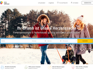 Traum-Ferienwohnungen: Bewertung der Vermietungsplattform – Der Portal Check aus Vermieter Perspekti