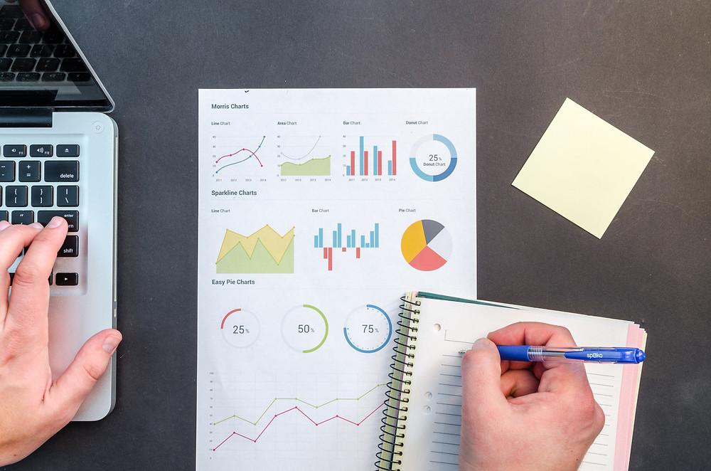 Daten müssen beim Revenue Management immer im Blick behalten werden