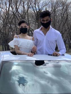 Drive Thru Wedding