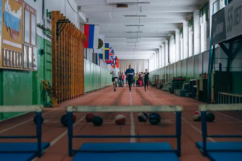 Однорукий тренер. Как куется спортивная слава России