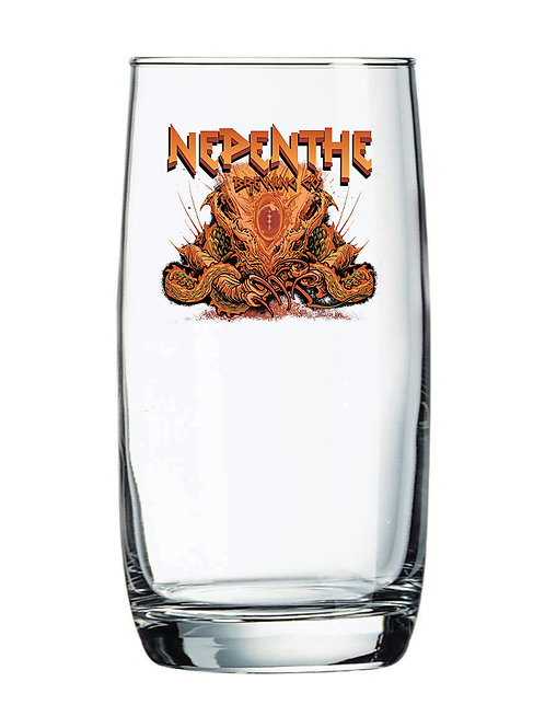 17 OZ PYROMANCER GLASS