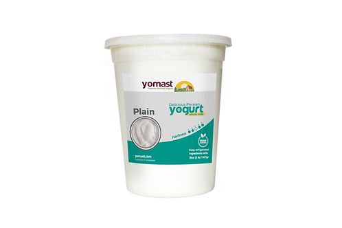 Whole Milk Yogurt Plain