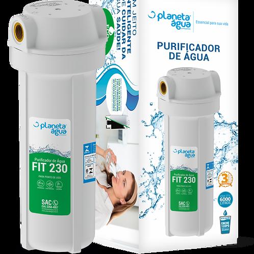Filtro para Ponto de Uso - FIT 230