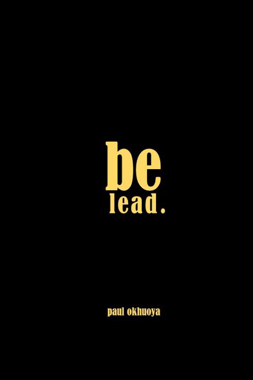 Be Lead