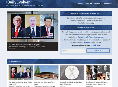 www.dailyevolver.com