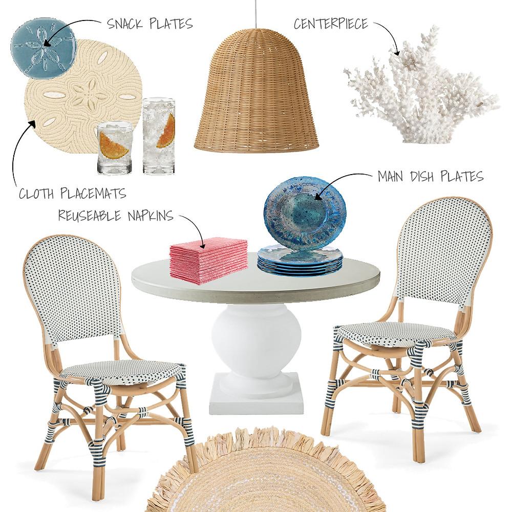 Coastal-Mood-Board-Dining-Room