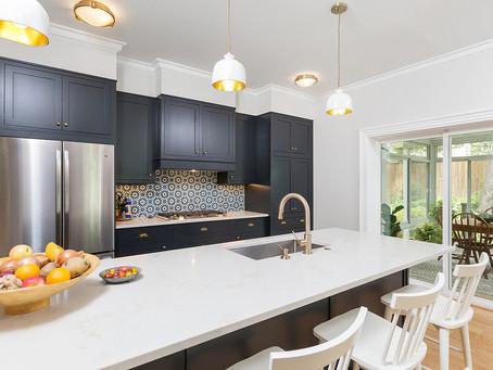 Award-Winning West Philly Kitchen Remodel
