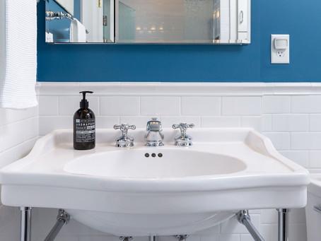 Bathroom Remodel in Mt. Airy, Philadelphia