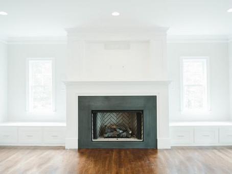 Fireplace Mantel Style