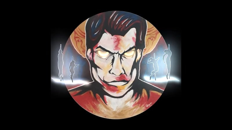 """Who's Dexter?!"""