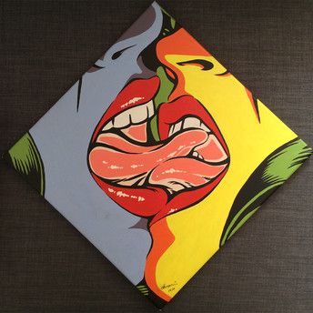 Click to see ART portfolio