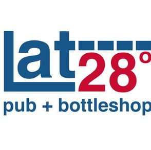 Lat28º pub + bottleshop