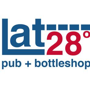 Lat28º logo