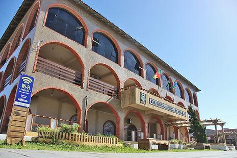 Imagem da prefeitura de Cidreira.