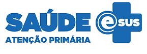 Logo do programa SAÚDE Atenção Primária